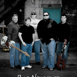 Bad Neighbor - Party Band in Owosso, Michigan