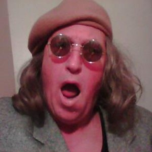 """Bad Sam"" "" A TRIBUTE TO SAM KINISON"" - Impersonator in Cincinnati, Ohio"