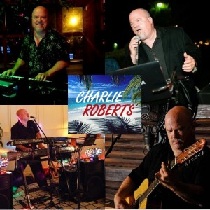 Charlie Roberts - Wedding DJ / Classical Guitarist in Pensacola, Florida