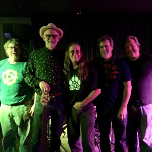 Badd Co. - Classic Rock Band / Cover Band in Placerville, California