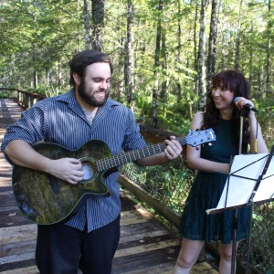 Badger & Rose - Acoustic Band / Wedding Singer in Naples, Florida