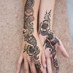 Badia's Bazaar - Henna Tattoo Artist / Face Painter in Aurora, Colorado