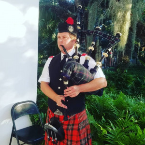BagpipeMiami - Bagpiper in Miami, Florida