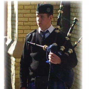 Bagpiper - Bagpiper in New Rochelle, New York