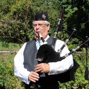 Bagpiper For All Occasions - Bagpiper in St Catharines, Ontario