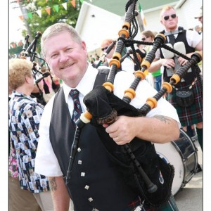 Bagpiper for Any Occasion - Bagpiper / Wedding Musicians in Strongsville, Ohio