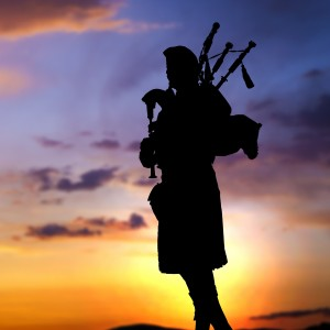 Bagpiper For Hire - Bagpiper in Ogdensburg, New York
