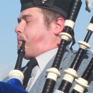 Fort Collins Bagpiper - Celtic Music in Fort Collins, Colorado