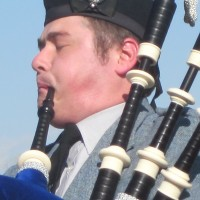 Bagpiper - Celtic Music in Fort Collins, Colorado