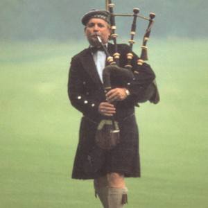 Bagpiper George Balderose - Bagpiper in Pittsburgh, Pennsylvania