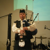 Bagpiper for hire - Bagpiper in Mineral, Virginia