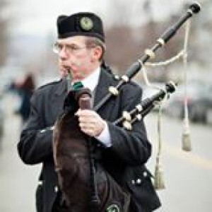 Bob Flynn - Bagpiper - Bagpiper in Syracuse, New York