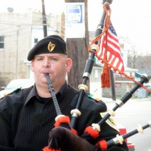 Bagpipes by Bob - Bagpiper in Darby, Pennsylvania
