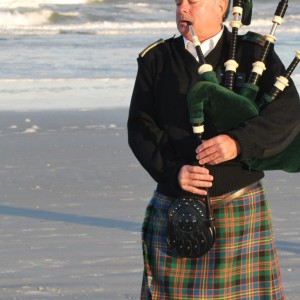 Bagpipes for all Ocassions - Bagpiper in Jacksonville, Florida