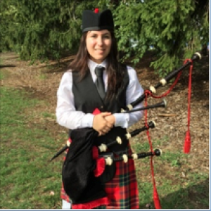 Bagpipes for all occasions
