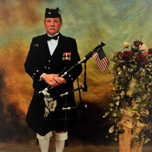 Bagpipes of Amazing Grace - Bagpiper / Funeral Music in Phoenix, Arizona