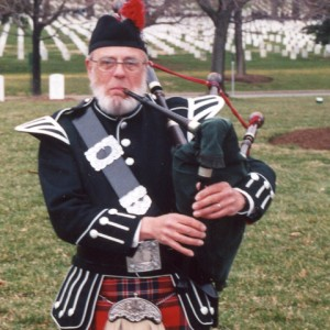 Bagpiping for any occasion - Bagpiper in Anchorage, Alaska