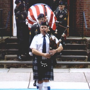 Bagpiping by James - Bagpiper / Celtic Music in Bethlehem, Pennsylvania