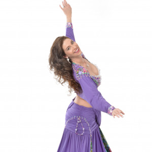 Bahija Bellydance - Belly Dancer in Windsor, Ontario