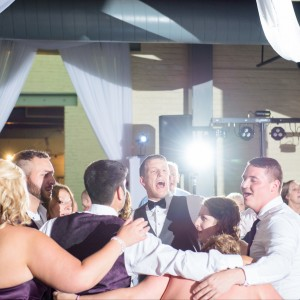 Bailey Productions/DJ Jarrell Bailey - Wedding DJ / Wedding Musicians in Wheeling, West Virginia