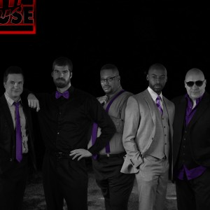 Ball in the House - A Cappella Group in New York City, New York