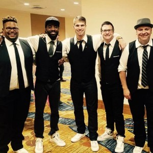 Ball in the House - A Cappella Group / R&B Vocalist in Boston, Massachusetts