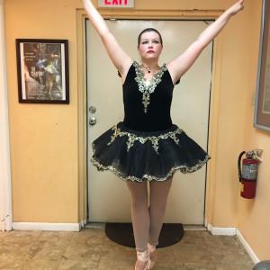 Rachel Estill - Ballet Dancer - Ballet Dancer in Orlando, Florida