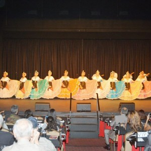 Ballet Folklorico de Los Angeles - Dance Troupe / Mariachi Band in Los Angeles, California