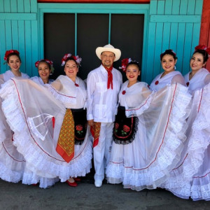 Ballet Folklorico Mi Herencia / Mexican Folk Dance - Ballet Folklorico / Spanish Entertainment in Whittier, California