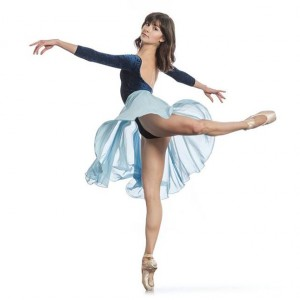 Ballet Guest Performer - Ballet Dancer / Female Model in Cleveland, Ohio