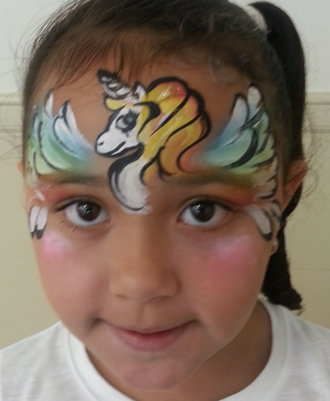 Hire Balloon Art and Face Painting by Irina - Balloon ...