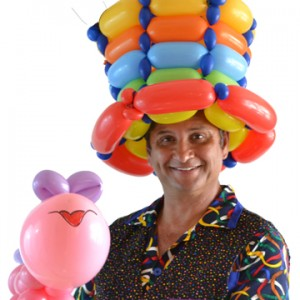 Balloon Art Design - Balloon Twister / Salsa Dancer in Lake Worth, Florida