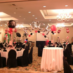 Balloon Decor for Parties, Events & Weddings - Party Decor / Balloon Decor in Raleigh, North Carolina