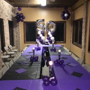 Balloon Innovation Designs - Balloon Decor in Burlington, North Carolina