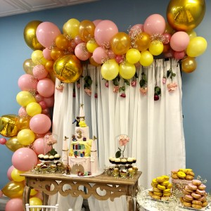 Balloon Orange County - Balloon Decor / Party Decor in Orange County, California
