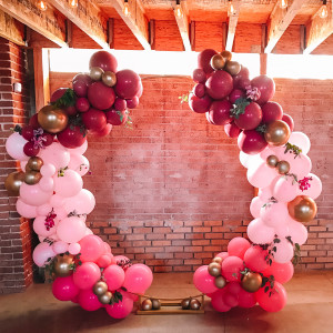 Balloon & Paper - Balloon Decor / Party Decor in Los Angeles, California