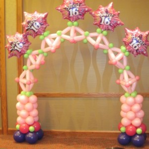 Balloon Savvy - Balloon Decor in Piscataway, New Jersey