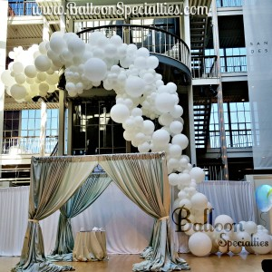Balloon Specialties - Balloon Decor in Santa Rosa, California
