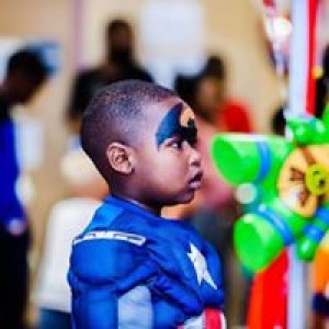 Balloon Twisitng & Face Painting - Balloon Twister in Memphis, Tennessee