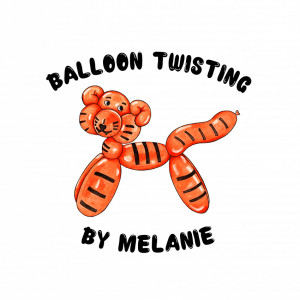 Balloon Twisting by Melanie - Balloon Twister in Amherst, Massachusetts