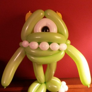 Balloonable Creations - Balloon Twister in Springfield, Missouri