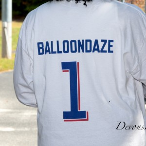 "Balloondaze - ""Balloon Decor & Balloon Artistry"" - Balloon Twister / Superhero Party in Long Island, New York"