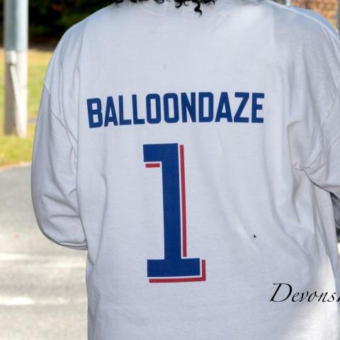 Balloon Twister Long Island