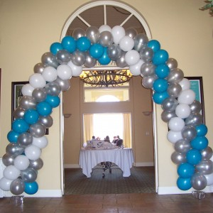 BalloonIt - Balloon Decor in San Diego, California