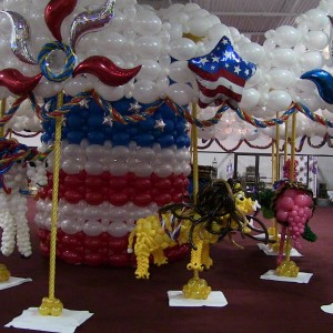Balloonopolis - Balloon Twister / Balloon Decor in Columbia, South Carolina
