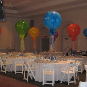 Balloons Above - Balloon Decor / Party Decor in Farmington, Connecticut