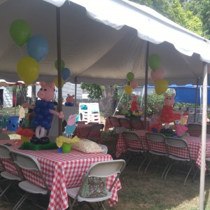 Balloons and More By Mary - Balloon Decor in Depew, New York
