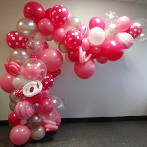 Balloons and More Gifts - Balloon Decor in Irving, Texas