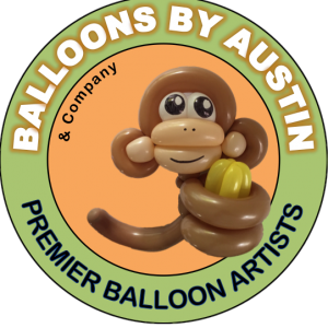 Balloons By Austin - Balloon Twister / College Entertainment in Raleigh, North Carolina