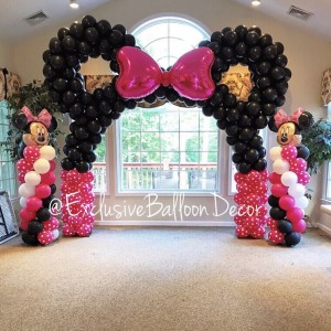 Exclusive Balloon Decor & Events - Balloon Decor in Lanham, Maryland